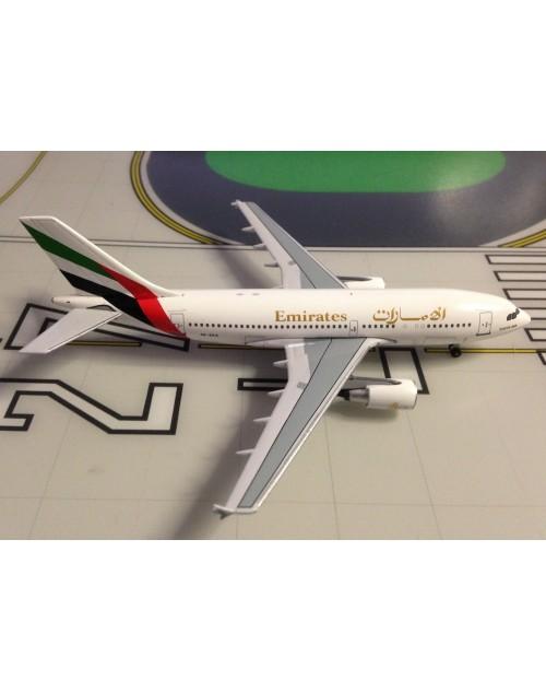 Emirates Airbus A310-304 A6-EKA 1/400 scale diecast AeroClassics