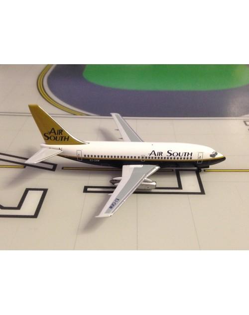Air South Boeing 737-200 EI-CKW 1990s 1/400 scale diecast Aeroclassics