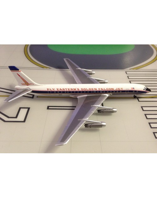 Eastern Airlines Douglas DC-8-21 N8602 Golden Falcon 1/400 scale  diecast AeroClassics