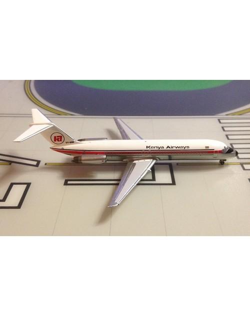 Kenya Airways Douglas DC-9-32 5Y-BBR 1/400 scale diecast Aeroclassics