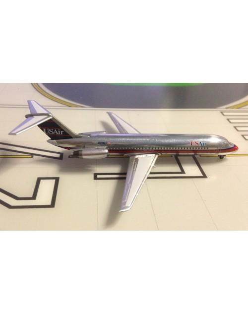 US Air Douglas DC-9-31 N978VJ 2000s 1/400 scale diecast Aeroclassics