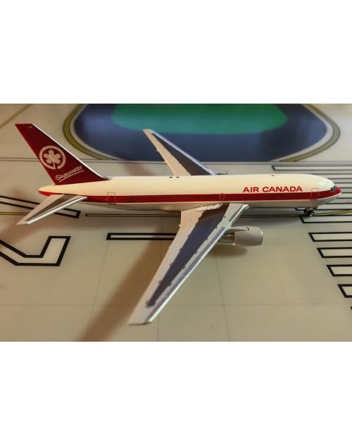 Air Canada Boeing 767-233 C-GAUE Singapore 85 1/400 scale diecast Aeroclassics