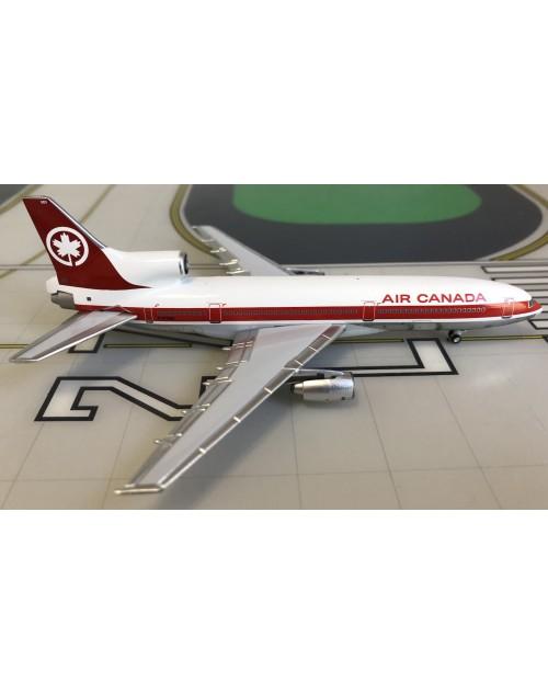 Air Canada Lockheed L-1011-1 C-FTNC 1980's 1/400 scale diecast Aeroclassics