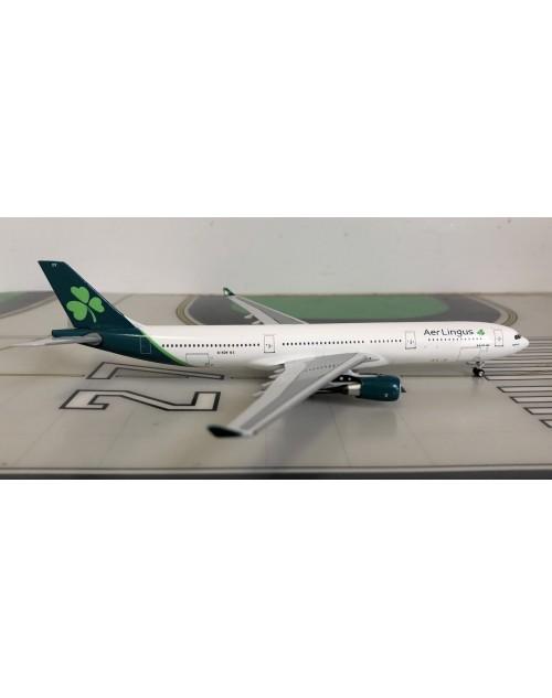 Aer Lingus Airbus A330-302 EI-EDY New colors 1/400 scale diecast Aeroclassics