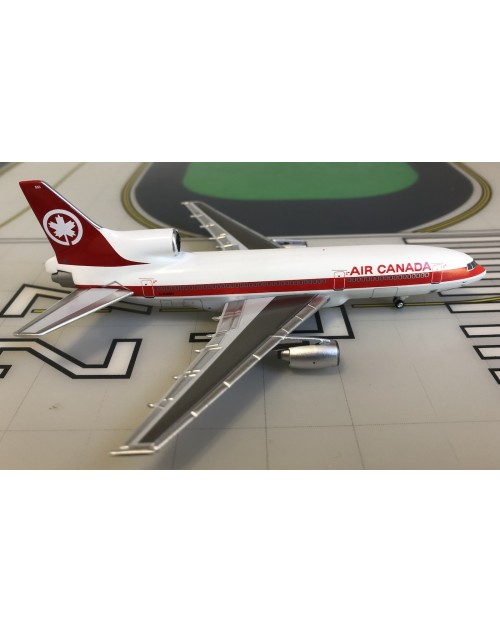 Air Canada Lockheed L-1011-500 C-GAGH 1980's 1/400 scale diecast Aeroclassics