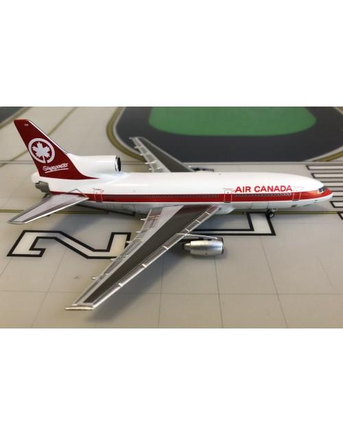Air Canada Lockheed L-1011-500 C-GAGK Singapore 85 1/400 diecast Aeroclassics
