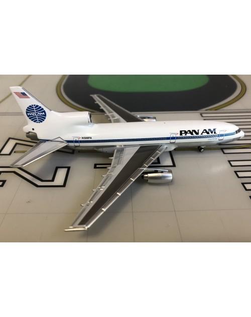 Pan Am Lockheed L-1011-500 N508PA Bald Eagle 1/400 scale diecast Aeroclassics