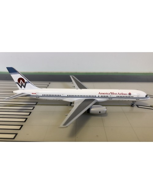 American West Boeing 757-200 N901AW 1980s 1/400 scale diecast Aeroclassics
