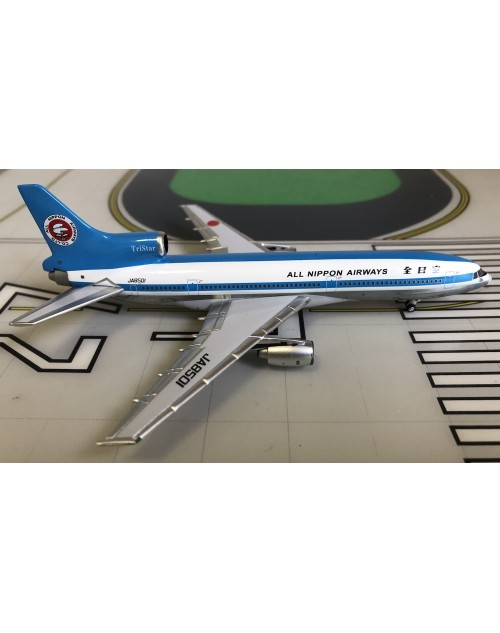 All Nippon Airways Lockheed L-1011-1 JA8501 Mohican 1/400 scale diecast Lockness Models
