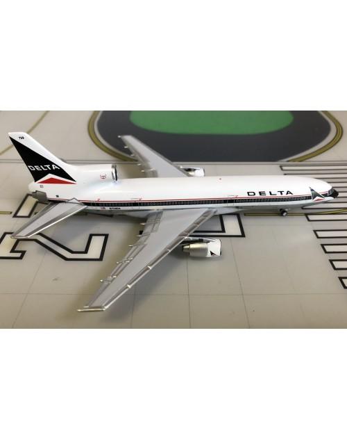 Delta Lockheed L-1011-1 N729DA Widget 1/400 scale diecast Lockness Models