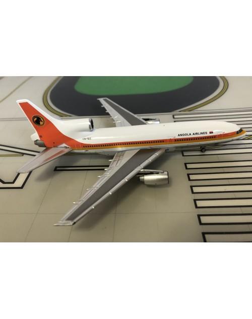 Linhas Aereas De Angola Lockheed L-1011-500 CS-TEC 1/400 scale diecast Lockness/Aeroclassics