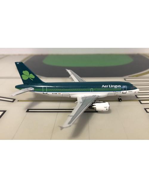 Aer Lingus Airbus A319-111 EI-BPR 1/400 scale diecast Aeroclassics