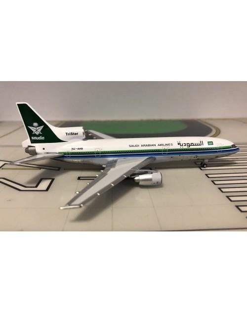 Saudia Lockheed L-1011-1 HZ-AHB 1/400 scale diecast Aeroclassics/Lockness Models