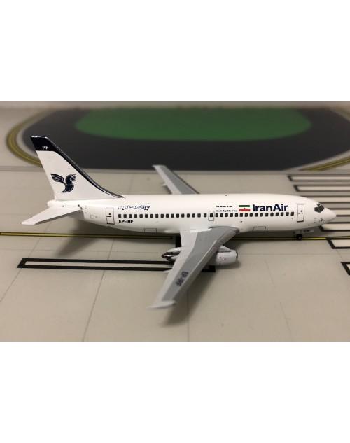 Iran Air Boeing 737-200 EP-IRF 1/400 scale diecast Aeroclassics