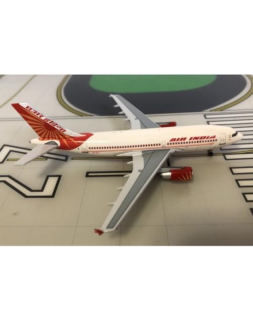 Air India Airbus A310-304 VT-EJJ 1/400 scale diecast AeroClassics