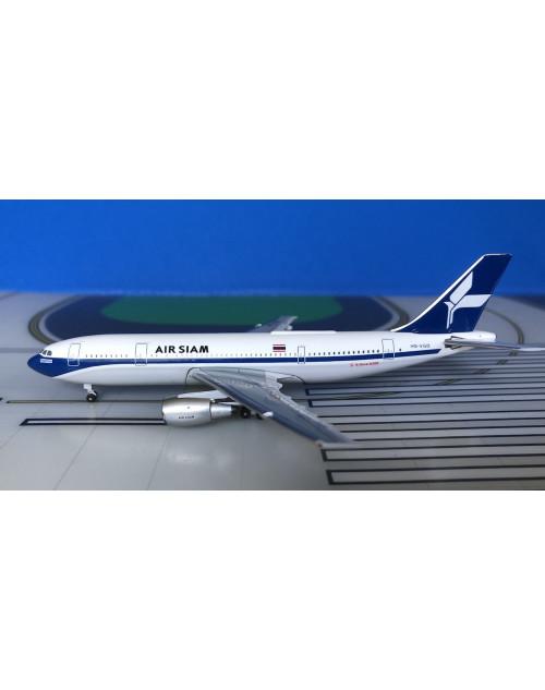 Air Siam Airbus A300B2 HS-VGD 1/400 scale diecast Aeroclassics