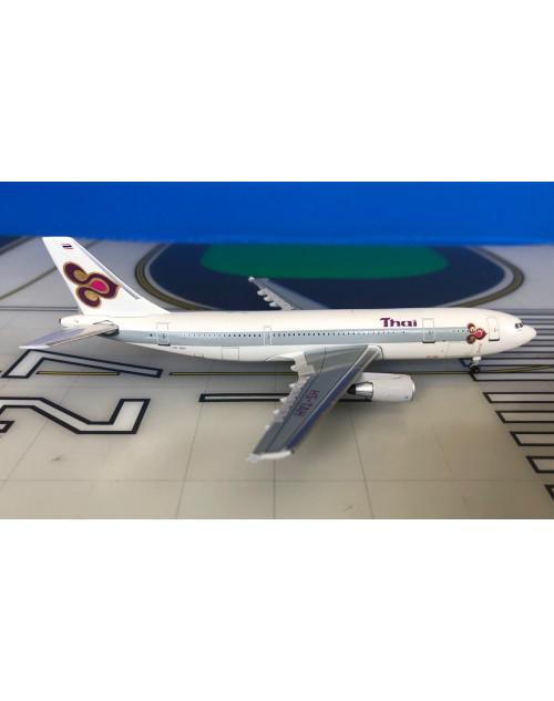 THAI Airbus A300-605R HS-TAH 1990s colors 1/400 scale dicast Aeroclassics