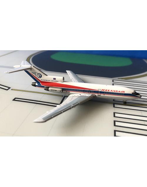 Icelandair Boeing 727-108C TF-FIE 1980s 1/400 scale diecast Aeroclassics