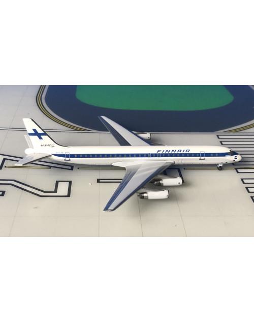 Finnair Douglas DC-8-62 OH-LFZ 1/400 scale diecast Aeroclassics