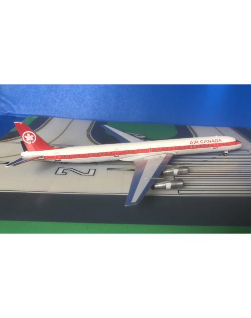 Air Canada Douglas DC-8-61 C-FTJX Delivery 1/200 scale diecast Aeroclassics