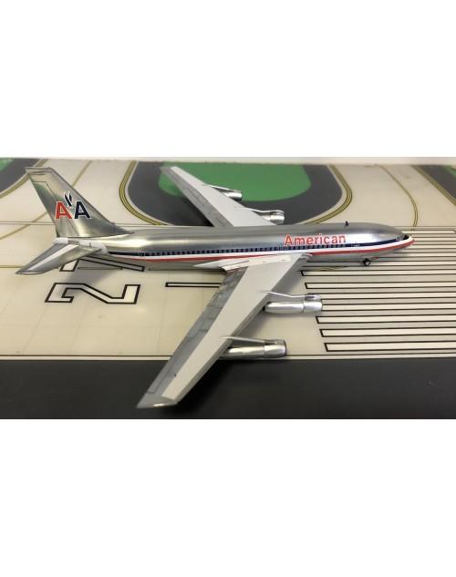 American Boeing 707-123B N7551A Astrojet 1/200 scale diecast Aeroclassics