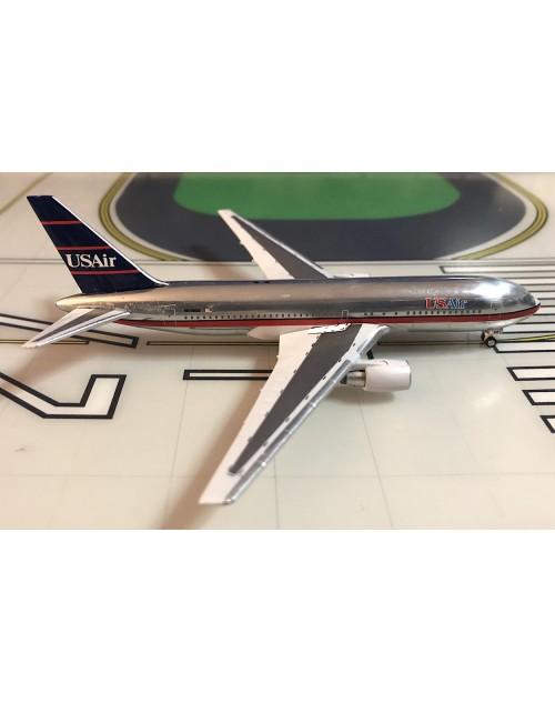 USAir Boeing 767-201/ER N648US 1990's 1/400 scale diecast Aeroclassics