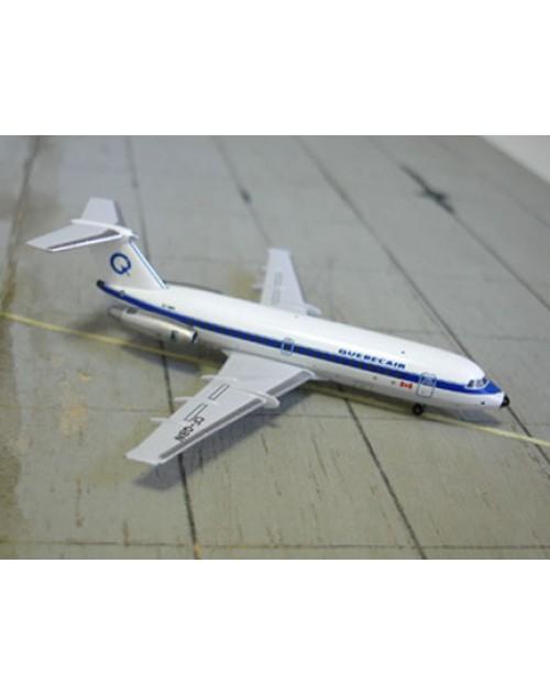 Quebecair BAC-111-304AX CF-QBN 1/400 scale diecast Aeroclassics