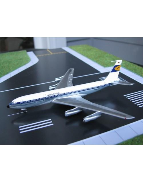 Lufthansa Boeing 707-330C D-ABUI Asia 1/400 diecast Aeroclassics
