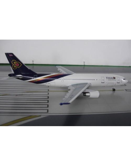 THAI Airbus A300B4-622R HS-TAT 1/400 scale dicast Aeroclassics