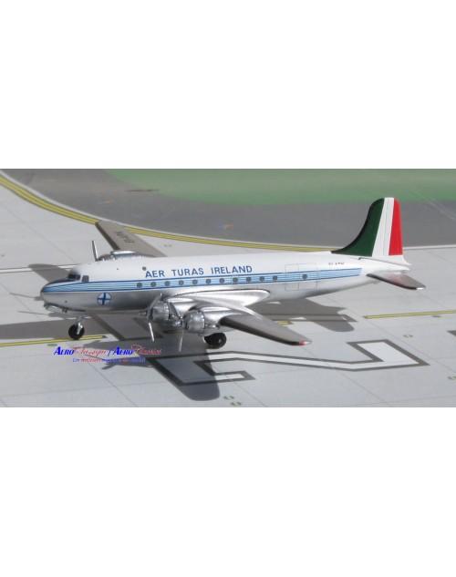 Aer Turas Douglas DC-4 EI-APK 1/400 scale diecast Aeroclassics