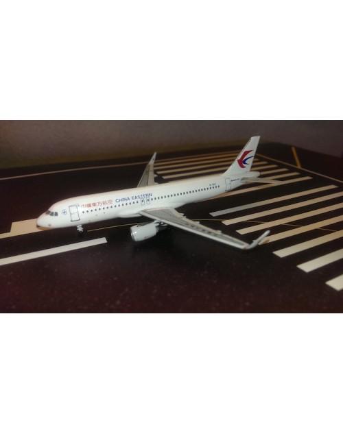 China Eastern Airbus A320-214 Sharklets B-1612 1/400 diecast Aeroclassics