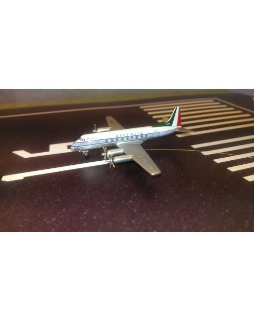Alitalia Vickers Viscount 785D I-LIFT 1/400 scale diecast  Aeroclassics