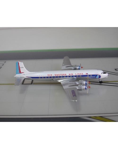 Fly Eastern Air Lines Douglas DC-6B N3023C 1/400 scale diecast Aeroclassics