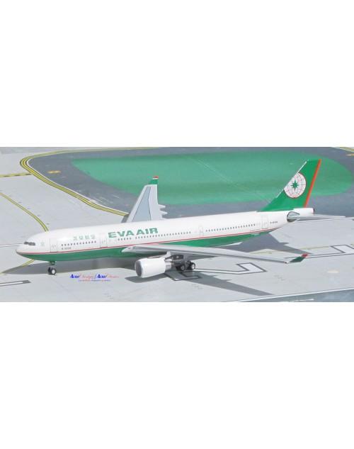 EVA Air Airbus A330-203 B-16308 1/400 scale diecast Aeroclassics
