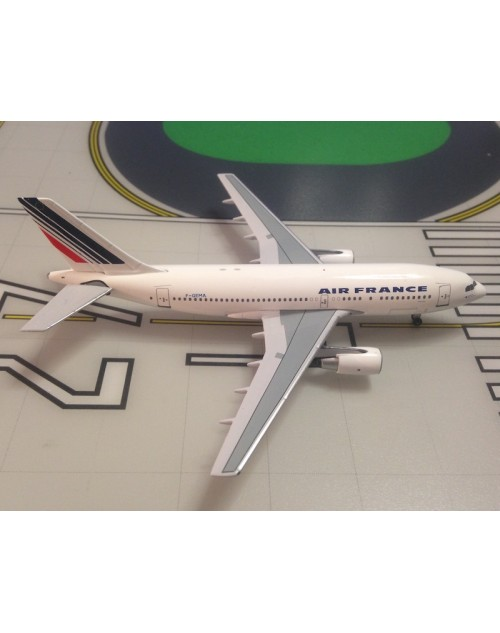 Air France Airbus A310-203 F-GEMA 1/400 scale diecast Aeroclassics Models