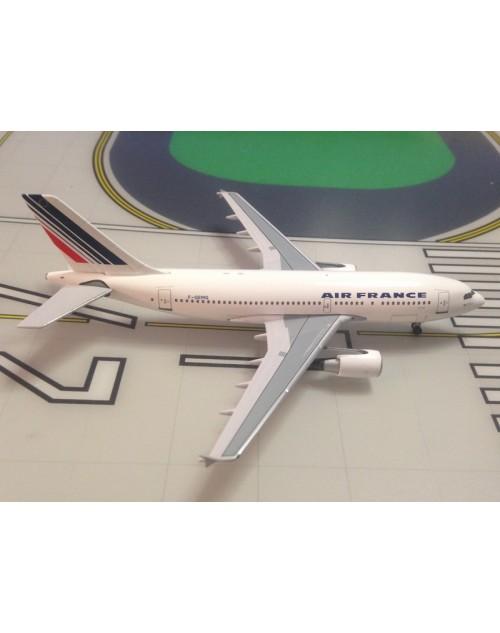 Air France Airbus A310-304 F-GEMQ 1/400 scale diecast AeroClassics