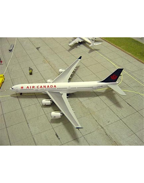 Air Canada Airbus A340-541 C-GKOM 1/400 scale diecast Dragon Wings Models