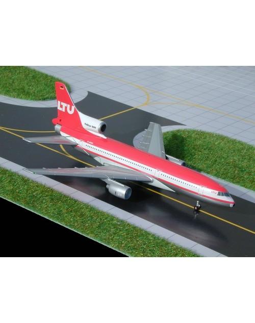 LTU Lockheed L1011-385 D-AERL Special ILA Edition 1/400 scale diecast Gemini Jets