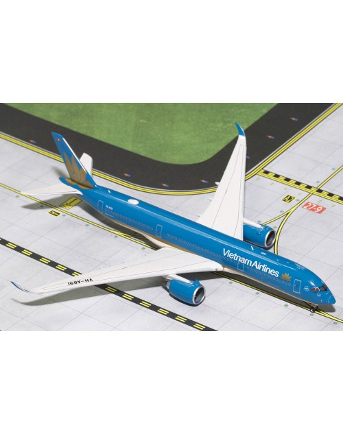 Vietnam Airlines Airbus A350-900 VN-A891 1/400 scale diecast Gemini Jets