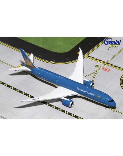 Vietnam Airlines Boeing 787-9 VN-A682 1/400 scale diecast GeminiJets