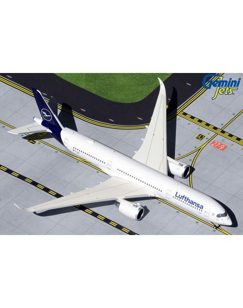 Lufthansa Airbus A350-900 D-AIXN 1/400 scale diecast GeminiJets