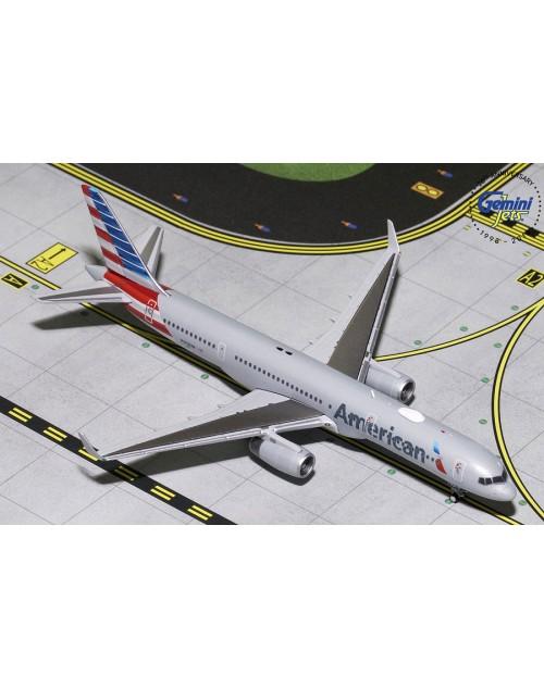 American Boeing 757-23N/Winglets N302UW 1/400 scale diecast GeminiJets