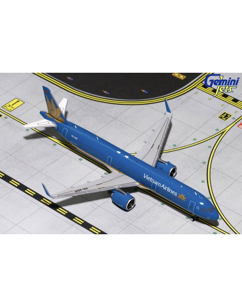 Vietnam Airlines Airbus A321-272NEO VN-A616 1/400 scale diecast GeminiJets