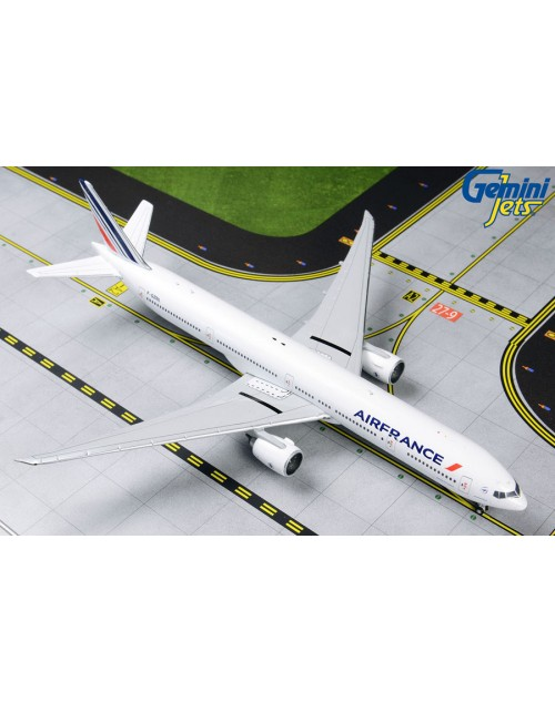 Air France Boeing 777-300ER F-GZNL 1/400 scale diecast Gemini Jets