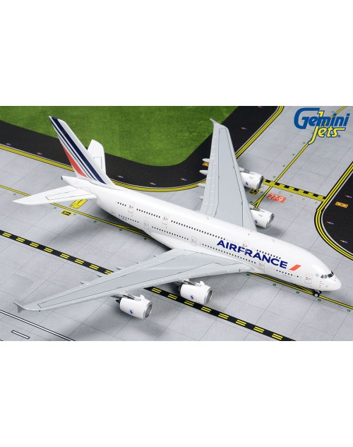 Air France Airbus A380-800 F-HPJC 1/400 scale diecast Gemini Jets