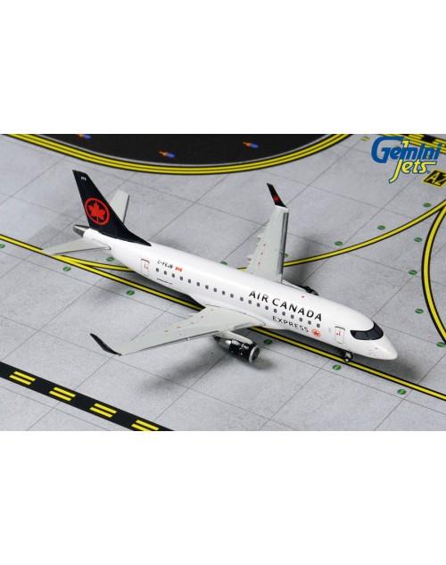 Air Canada Express Embraer ERJ-175 C-FEJB 1/400 scale diecast Gemini jets