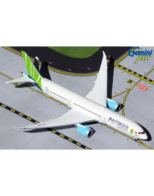 Bamboo Airways Boeing 787-9 VN-A818 1/400 scale diecast GeminiJets