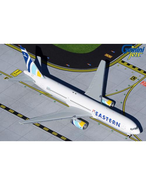 Eastern Boeing 767-336ER N705KW 1/400 scale diecast Gemini Jets