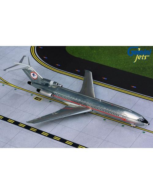 American Airlines Boeing 727-200 N6801 AstroJet 1/200 scale diecast Gemini Jets