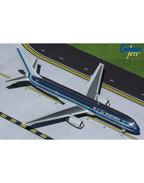Eastern Boeing 757-200 N502EA 1/200 scale diecast Gemini jets
